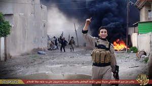 """المتحدث باسم داعش يتغنى بوفاة ملك السعودية.. ويدعو """"الموحدين"""" بالغرب لتكثيف الهجمات ضد """"الصليبيين"""""""