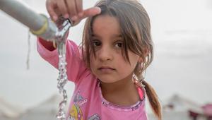 داعش يستخدم الماء سلاحاً في الموصل.. ومسؤولون: يجبر السكان على التراجع معه لاستخدامهم كدروع بشرية