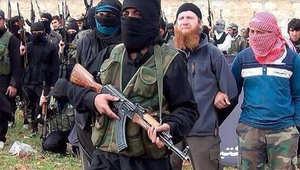 يتصدى طيران التحالف لداعش