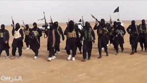 داعش تهاجم الظواهري وتنفي أنها فرع للقاعدة وتبين موقفها من السيسي ومرسي بمصر