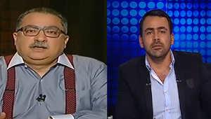 هجوم عنيف من عيسى على السيسي: عهده لا يختلف عن عهد مرسي.. والحسيني: نحن دولة تحبس المبدعين