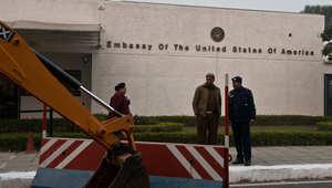الهند: استدعاء دبلوماسي أمريكي بعد تقارير حول عمليات تجسس
