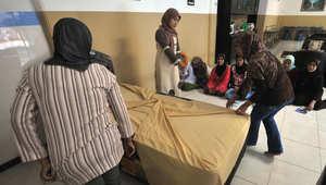 إندونيسيا تحتج لدى سفير الرياض بجاكارتا بعد تنفيذ حكم الإعدام بعاملة إندونيسية قتلت طفلة سعودية