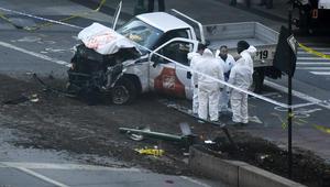 تحليل: أول عملية قرب موقع هجوم 11 سبتمبر.. الدهس سلاح الإرهاب الجديد