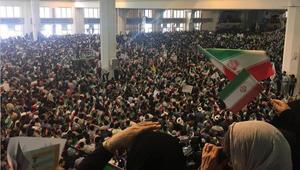 الداخلية الإيرانية تعلن تمديد التصويت في الانتخابات استجابة لـ