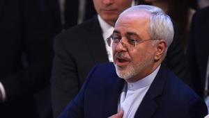 """جواد ظريف: حادث دخول طائرة سعودية لأجوائنا """"عادي"""" وركابها خبراء نفط"""