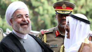 المجلس الوزاري الخليجي يهاجم إيران ويندد بالخلية المسلحة في الكويت وطهران ترد: العلاقة بالكويت متينة