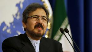 """إيران: اتهامنا بصاروخ الرياض """"تحريضي"""" وتحرك اليمنيين مستقل"""