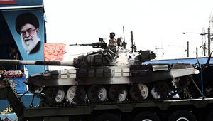 إيران: أمريكا تريد مصر بدل السعودي وجبهتنا وصلت البحر المتوسط