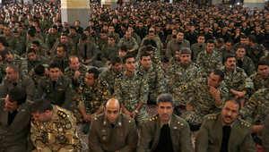"""تحذير كردي لطهران من مصير """"الأنظمة الشمولية"""" وزعيمة مجاهدي خلق تشيد بمظاهرات """"مهاباد"""" وبروج الشابة خسروي"""