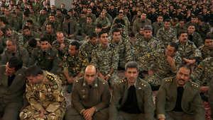 """فيلم """"إيرانيون مرتدون"""".. مناسبة جديدة لمهاجمة السعودية من طهران وتبرير محاربة داعش بسوريا والعراق"""
