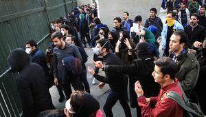 أمريكا: نواب يدعون ترامب لبذل المزيد من أجل دعم التحرك بإيران