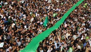 محلل إيراني: ترامب يحاول تصحيح خطأ أوباما حيال انتفاضة الحركة الخضراء