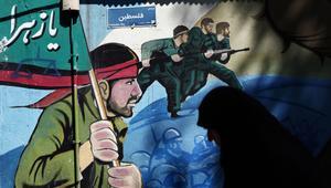 """إيران تتصل بقادة """"حماس"""" و""""الجهاد"""" وتطالب بتشكيل قوة لحماية القدس"""