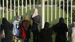 إيران ترد على دعوة بلاتر السماح بدخول النساء لملاعب كرة القدم: ندرس إتاحة الدخول.. للأجنبيات
