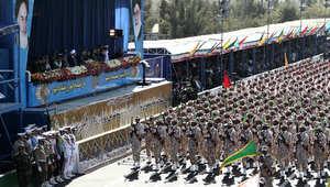 """إيران: داعش نتاج استراتيجية أمريكا والضربات في سوريا """"جنونية وغير قانونية"""".. وتغيير نظام الأسد """"حلم"""""""