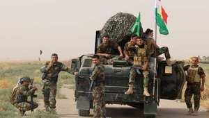 جنرال أمريكي لـCNN: عملية سنجار لن تكون سهلة وعناصر داعش مصممون على الموت.. لكن الوحدات الكردية قوية
