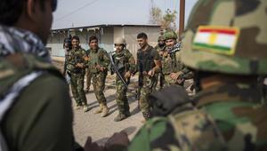 بغداد تنفي التحرك عسكريا ضد الأكراد وزيباري قلق من الحشد الشعبي