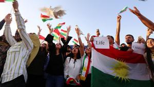 إقليم كردستان ردا على واشنطن: دعمناكم ضد واشنطن وصدام حسين