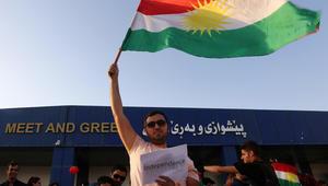 بغداد تطلب من إيران وتركيا غلق منافذ إقليم كردستان ووقف تجارة نفطه