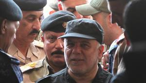 أمير قطر يبارك للعبادي استعادة الموصل: انتصار لكل العرب.. ونرفض الإرهاب