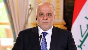 العبادي يهاجم قادة إقليم كردستان ويدعو البيشمركة لإطاعة أوامر بغداد