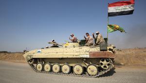 وزارة الدفاع الأمريكية تدعو إلى التهدئة بالعراق والتركيز على قتال داعش