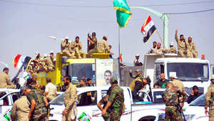"""باحث بريطاني لـCNN: داعش استعد جيدا لاجتياح المدن والقرى وبدأ يعلن قرب """"معركة بغداد"""""""