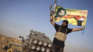 مفتي العراق يواصل من مصر هجومه على الحكومة والقوى الشيعية: لسنا أغبياء لنقاتل داعش كي تذبحنا المليشيات