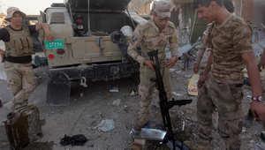 """أنباء عن اقتراب معركة الموصل ونائب يشير لموارد تسمح ببناء """"أحد أقوى جيوش العالم"""""""