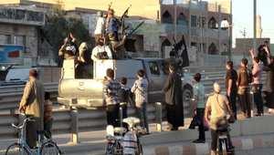 """المالكي: داعش والبعث و""""أيتام النظام المقبور"""" بالفلوجة قطعوا الماء عن جنوب العراق"""