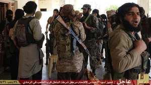 غراهام لـCNN: لا بد من قتال داعش وإسقاط الخلافة.. العرب والأتراك مستعدون لكن يريدون معرفة مصير الأسد