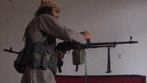 """ارتفاع عدد المقاتلين الأمريكيين في صفوف """"داعش"""""""