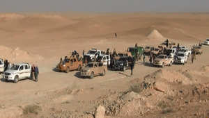 """مسؤول محلي لـCNN: داعش ينفذ هجوما مضادا ناجحا وهو على بعد 3 كيلومترات عن عين العرب """"كوباني"""""""