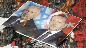 بتغريداتهم.. إليكم حرب الكلمات بين أردوغان ونتنياهو