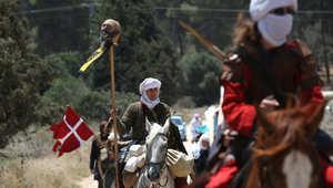 هجوم عنيف من سياسيين ورجال دين على أوباما بعدما شبّه فظاعات داعش بجرائم الصليبيين ومحاكم التفتيش