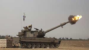 """160 قتيلا وأكثر من 1100 جريح بغزة.. و""""كوماندوس"""" حماس يواجه توغل قوات خاصة إسرائيلية"""