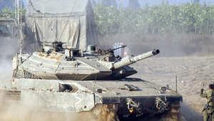 """إسرائيل تطلق عملية """"الجرف الصامد"""" والجهاد ترد بـ""""البنيان المرصوص"""" وحماس تستخدم """"سام 7"""""""