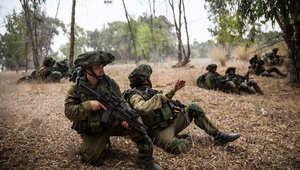 """خسائر الجيش الإسرائيلي ترتفع بمقتل قائد سرية مدرعات.. وإيران """"تكسر الجليد السوري"""" مع مشعل"""