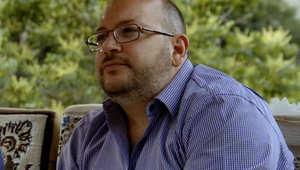 إيران: الحكم بالسجن بحق الصحفي الأمريكي رازيان بتهمة التجسس