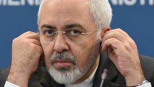 ظريف يهاجم السعودية: ترسل عشقي وفيصل إلى إسرائيل ومجاهدي خلق وتنكر دورها