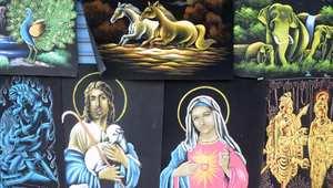 """باحثون: قطعة البردي المثيرة للجدل عن """"زوجة المسيح"""".. ليست مزيفة"""