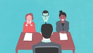 هل تستعد لمقابلة عمل؟ إليك 10 أسئلة