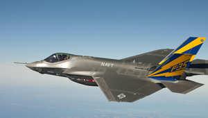 الصين تنفي سرقة تصاميم الطائرة الشبح الأمريكية الجديدة F-35 بعدما كشفه تقرير صحفي ألماني