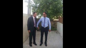بالصور.. المتهم بتنفيذ هجوم مركز تدريب الشرطة بالأردن