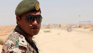 مسؤول أردني يكشف: أحبطنا محاولات جعل المملكة نقطة عبور لمقاتلي تنظيمات سوريا والعراق