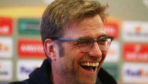 خسارة بايرن ميونخ تجعل كلوب مدرب ليفربول.. ينفجر ضاحكا