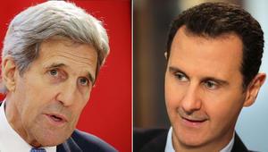 الخارجية الأمريكية تصرف النظر عن خطاب الأسد الأخير: ثرثار يكرر مقولاته الكلاسيكية