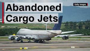 """هل نسيت طائرتك في مطار ما؟.. قد تكون واحدة من 3 """"طائرات يتامى"""" بمطار كوالالمبور"""