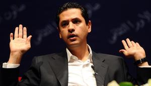 """بعد حكم سجنه لـ""""السخرية من السيسي"""".. نجل القرضاوي: سأظل أحرض لإسقاط النظام"""
